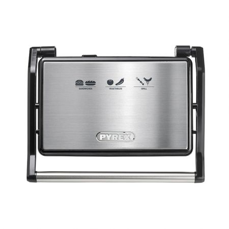 Pyrex Σαντουϊτσιέρα Panini Ceramic SB-290 - skroutz.com.cy