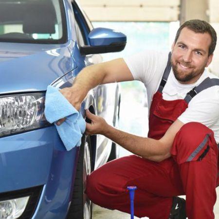 Επαγγελματική Περιποίηση του Αυτοκινήτου σας στην Λευκωσία από Sap Car Valeting