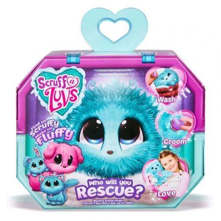 Scruff a Luvs - Ποιον θα διασώσεις ; - Scruff a Luvs - Who Will You Rescue? - skroutz.com.cy