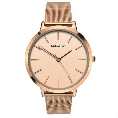 Γυναικείο Ρολόι Sekonda Women's Fashion Watch - skroutz.com.cy