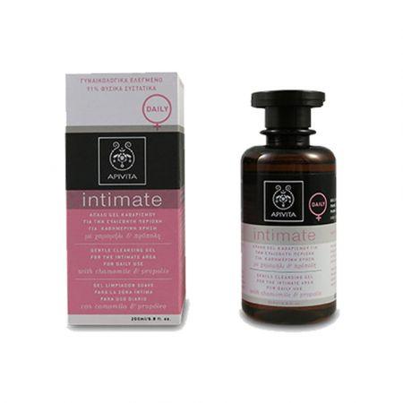Apivita Intimate Care Daily για την Ευαίσθητη Περιοχή - skroutz.com.cy