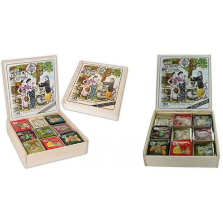 Ξύλινη Κασετίνα,Συσκευασίες Τσαγιού Mlesna, τσάι του βουνού,τσάι του βουνού ιδιότητες,skroutz,eshop,marketplace,cyprus,προσφορές