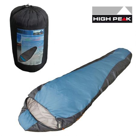 SLEEPING BAG HIGH PEAK LITE PAK 1200