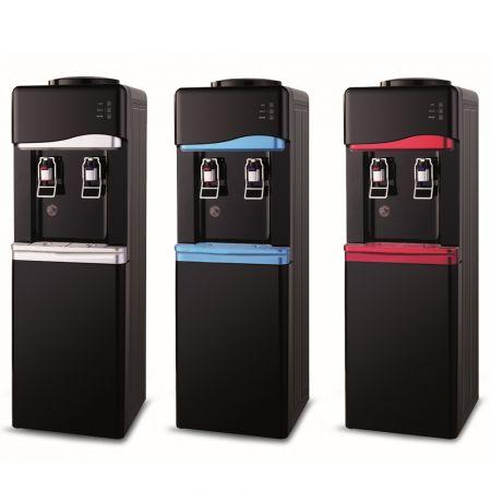 Ψυγεία Νερού - Standing Water Dispensers Black W-33BL - skroutz.com.cy