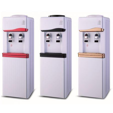 Ψυγεία Νερού - Standing Water Dispensers White W-33W - skroutz.com.cy