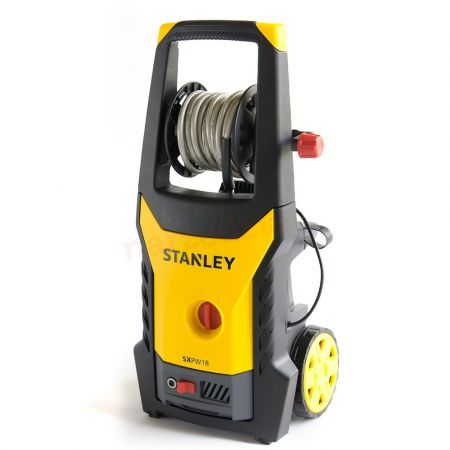 Πιεστική Stanley SXPW18E High Pressure Washer 135bar 1800W - skroutz.com.cy