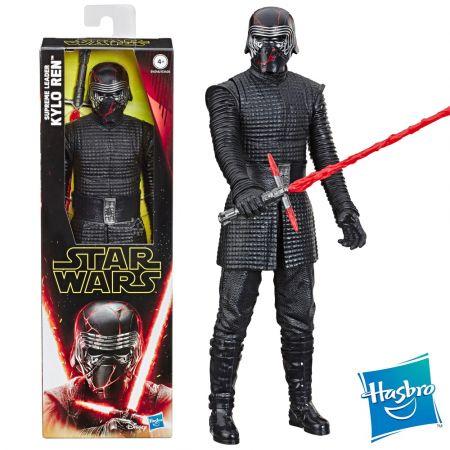 Hasbro Star Wars Hero Series Kylo Ren Φιγούρα 30 Εκ. E4046 - skroutz.com.cy