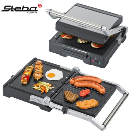 Steba FG 70 Cool-Touch Grill - skroutz.com.cy