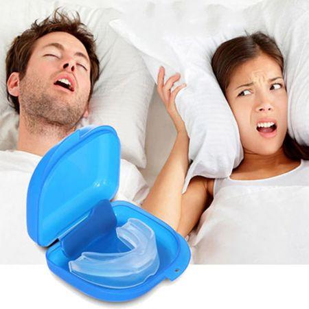 Συσκευή κατά του ροχαλητού - stop snoring - skroutz.com.cy
