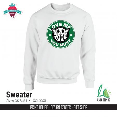 Προσωποποιημένα Πουλόβερ - Sweater - skroutz.com.cy