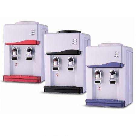 Ψυγεία Νερού Πάγκου - Table Top Water Dispensers White YT-34W - skroutz.com.cy