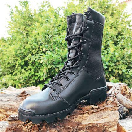 Στρατιωτικά Άρβυλα - Tactical Army boots Size (43 - 45) - skroutz.com.cy