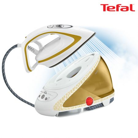 Tefal Σύστημα Σιδερώματος GV9581 Pro Express