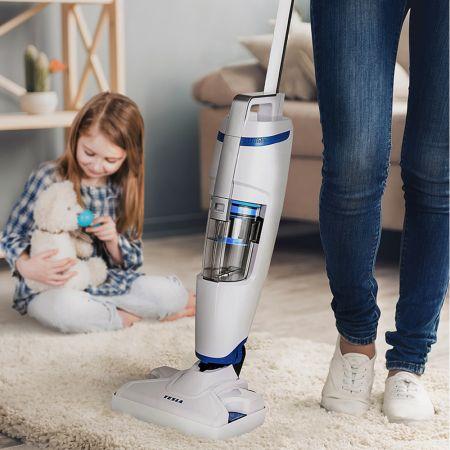 TESLA Powerstar Ηλεκτρική Σκούπα Gt400 (Vacuum) - skroutz.com.cy