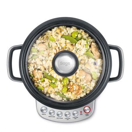 the Risotto Plus - Advanced multi cooker - skroutz.com.cy