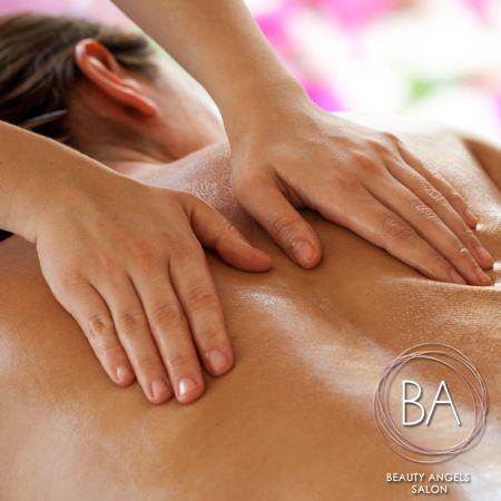 Θεραπευτικό Μασάζ Πλήρης Σώματος Διάρκειας 55' - Beauty Angels Salon - Λεμεσός - Skroutz.com.cy