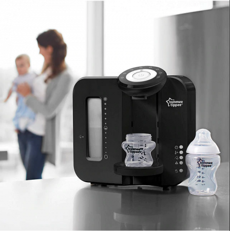 TOMMEE TIPPEE PERFECT PREP (42371640) BLACK