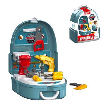 Tools backpack set 134952 - 1148159