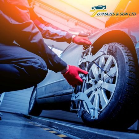 Toumazis & Son Ltd: Car Tyre Sales and Repair in Nicosia Cyprus | tyre service cyprus - skroutz.com.cy