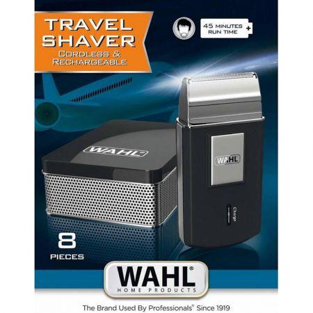 WAHL Shaver Barber Ξυριστική μηχανή 30281 (3615-1016) - skroutz.com.cy