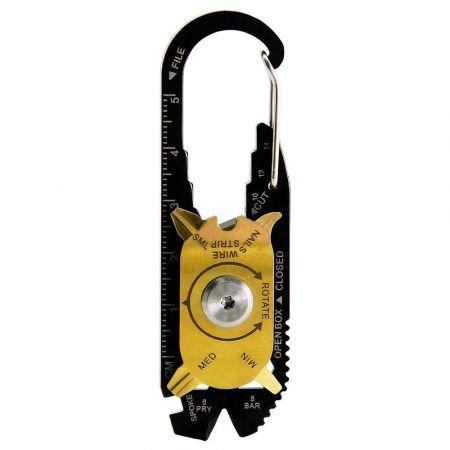 FIXR 20-in-1 Pocket Multi-Tool, True Utility - skroutz.com.cy