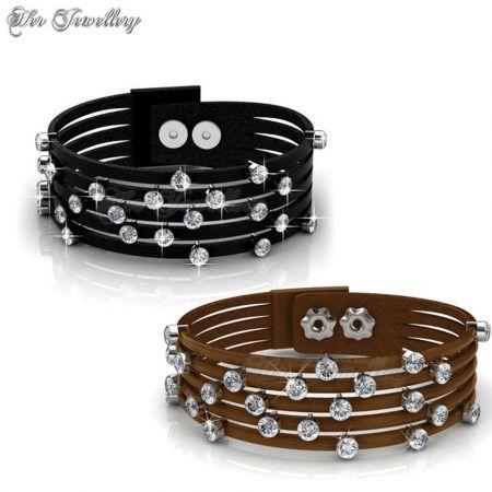Βραχιόλι Twinkling Bit της Her Jewellery