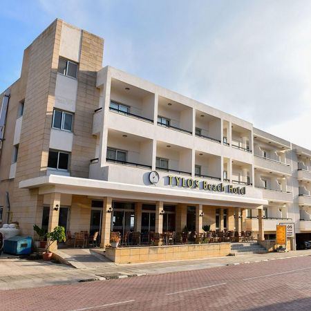 Tylos Beach Hotel - skroutz.com.cy