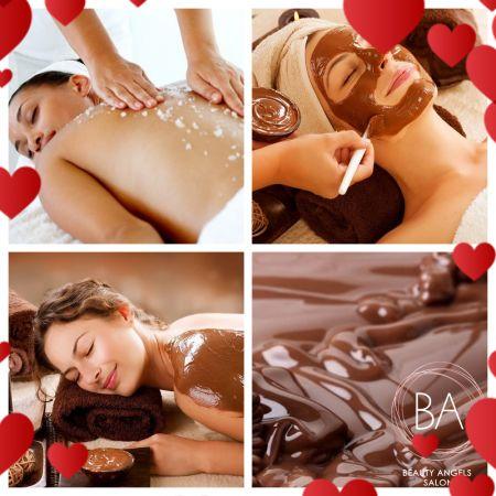 Valentine's Deal Πρόσωπο & Σώμα - Beauty Angels Salon-Λεμεσός - skroutz.com.cy