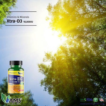BITAMINΗ Χtra –D3 - vitamin d3 skroutz.com.cy