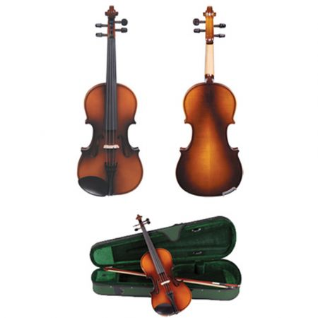 Violin Antoni ACV34 'Debut' 1/8 Sized