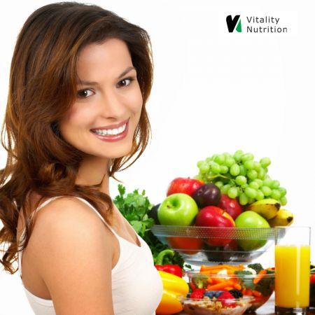Μηνιαίο Πρόγραμμα Συμβουλευτικών Υπηρεσιών Διατροφής - Vitality Nutrition, Λευκωσία