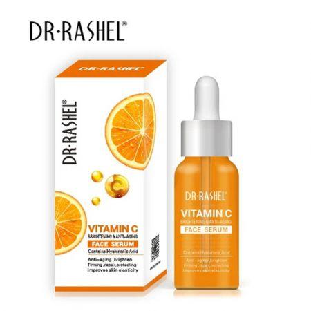 Vitamin C Face Serum 50ml - Dr Rashel - skroutz.com.cy