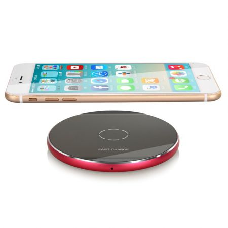 Wi-Station - newest and fastest Qi wireless chargers in the market - skroutz.com.cy