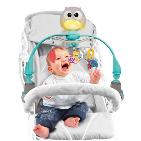 2-in-1 Melody Fun Arch - winfun - skroutz.com.cy