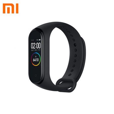Xiaomi Mi Smart Band 4 Μαύρο - skroutz.com.cy