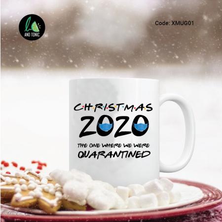 Χριστουγεννιάτικο φλιτζάνι! Εκτύπωση Φωτογραφίας, Σχέδιο, Φράση, Λογότυπο σε Φλυτζάνι Καφέ! - Skroutz.com.cy