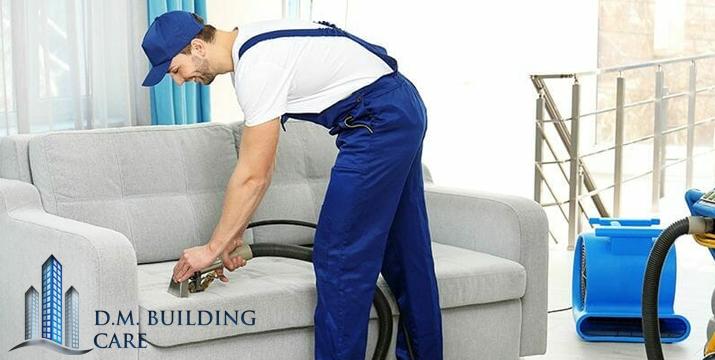 D.M. Building Care