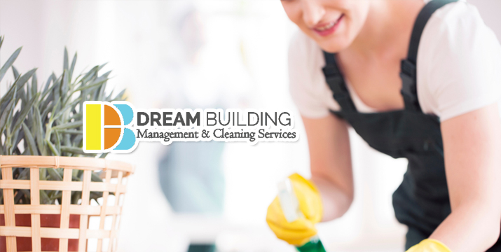 Dream Building - Management and Cleaning Services