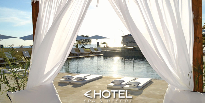 E-Hotel Spa & Resort
