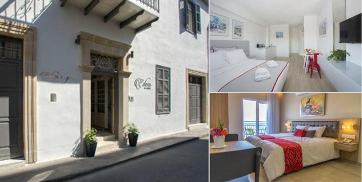 Happy Hotel Apartments Larnaca