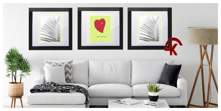 Τέχνη στον τοίχο σας από KatsplaceDesign
