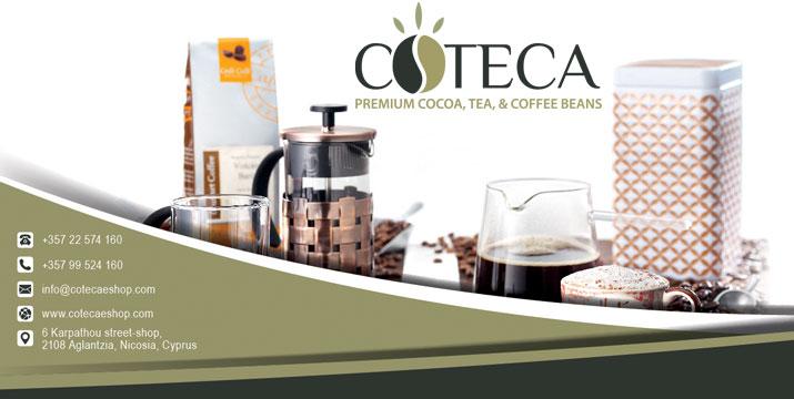 Coteca Eshop