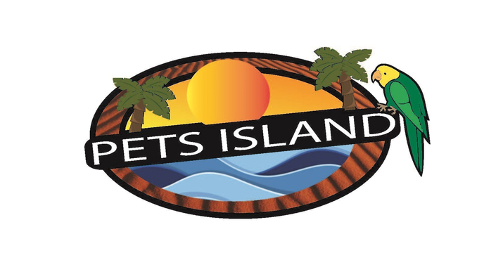 PET ISLAND PET SHOP