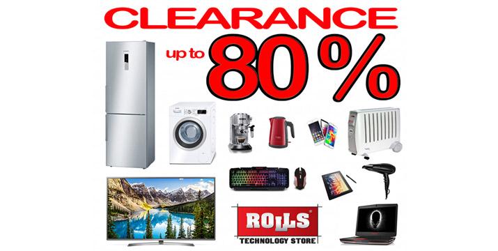 S.D.A. ROLLS Technology Store