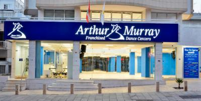 Arthur Murray Franchised Dance Studios