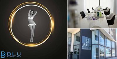 Blu Beauty Bar - Λάρνακα - Ένας μοναδικός χώρος στα πρότυπα αμερικανικών Spa!