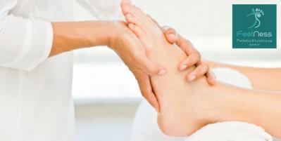 Κέντρο Ποδιατρικής και Ευεξίας - Feetness στη Λευκωσία!!!