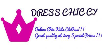 Dress Chic Cy!