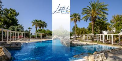 Latchi Family Resort