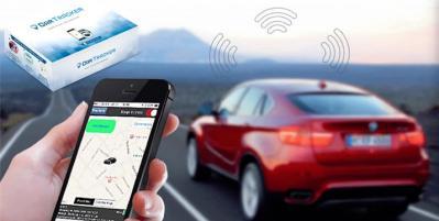 Car Tracker για Προστασία & Εντοπισμό Αυτοκινήτων, Μοτοσυκλετών & Άλλων Οχημάτων